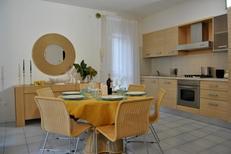 Ferienhaus 603101 für 6 Personen in Caorle