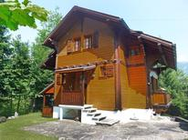 Holiday home 603578 for 4 persons in Gryon