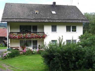 Für 5 Personen: Hübsches Apartment / Ferienwohnung in der Region Bayern