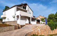 Appartement 603820 voor 4 personen in Maslenica