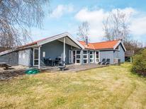 Rekreační dům 603889 pro 6 osob v Lyngsbæk Strand