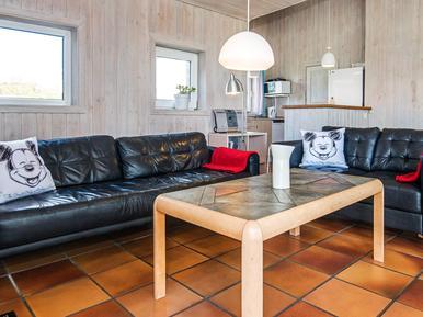 Gemütliches Ferienhaus : Region Djursland für 6 Personen