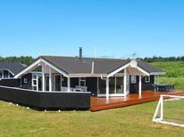 Maison de vacances 603906 pour 6 personnes , Vejlby Klit