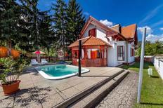 Ferienhaus 604414 für 8 Personen in Balatonberény