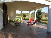Holiday home 604639 for 4 persons in Tertenia