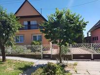 Dom wakacyjny 604749 dla 8 osób w Balatonboglar