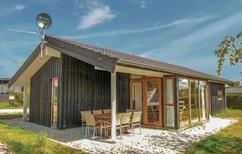 Holiday home 604904 for 8 persons in Følle Strand