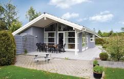Ferienhaus 604950 für 6 Personen in Elkenøre