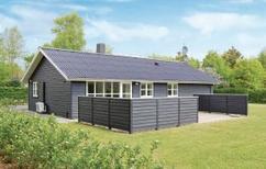 Casa de vacaciones 604989 para 6 personas en Kvie Sö