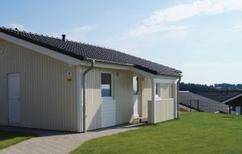 Vakantiehuis 605385 voor 2 volwassenen + 2 kinderen in Sankt Andreasberg