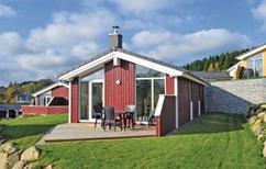 Vakantiehuis 605418 voor 4 volwassenen + 2 kinderen in Sankt Andreasberg