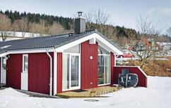 Holiday home 605429 for 4 adults + 2 children in Sankt Andreasberg