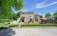 Ferienhaus 605466 für 10 Personen in Pamici