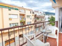 Appartement 605760 voor 6 personen in Llanca