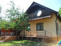 Vakantiehuis 605961 voor 6 personen in Gyenesdias
