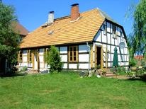 Holiday apartment 606492 for 4 persons in Altwarp