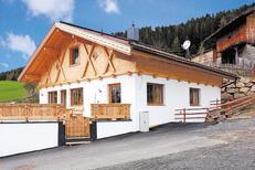 Ferienhaus 606503 für 12 Personen in Ochsengarten