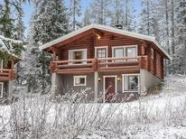 Holiday home 607072 for 5 persons in Muonio