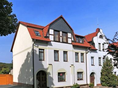 Für 5 Personen: Hübsches Apartment / Ferienwohnung in der Region Sachsen-Anhalt