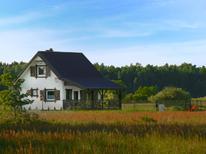 Ferienhaus 607110 für 5 Personen in Smołdziński Las