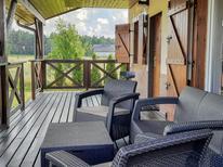 Holiday home 607110 for 5 persons in Smołdziński Las