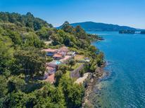 Semesterhus 607450 för 8 vuxna + 2 barn i Pontevedra