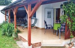 Ferienhaus 607708 für 2 Personen in Hildebrandshagen