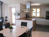 Holiday home 607735 for 6 persons in Sandkås