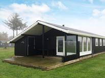 Mieszkanie wakacyjne 607775 dla 6 osób w Handbjerg