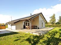 Ferienhaus 607909 für 10 Personen in Mørkholt
