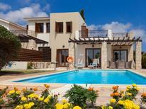 Rekreační dům 607931 pro 4 osoby v Paphos