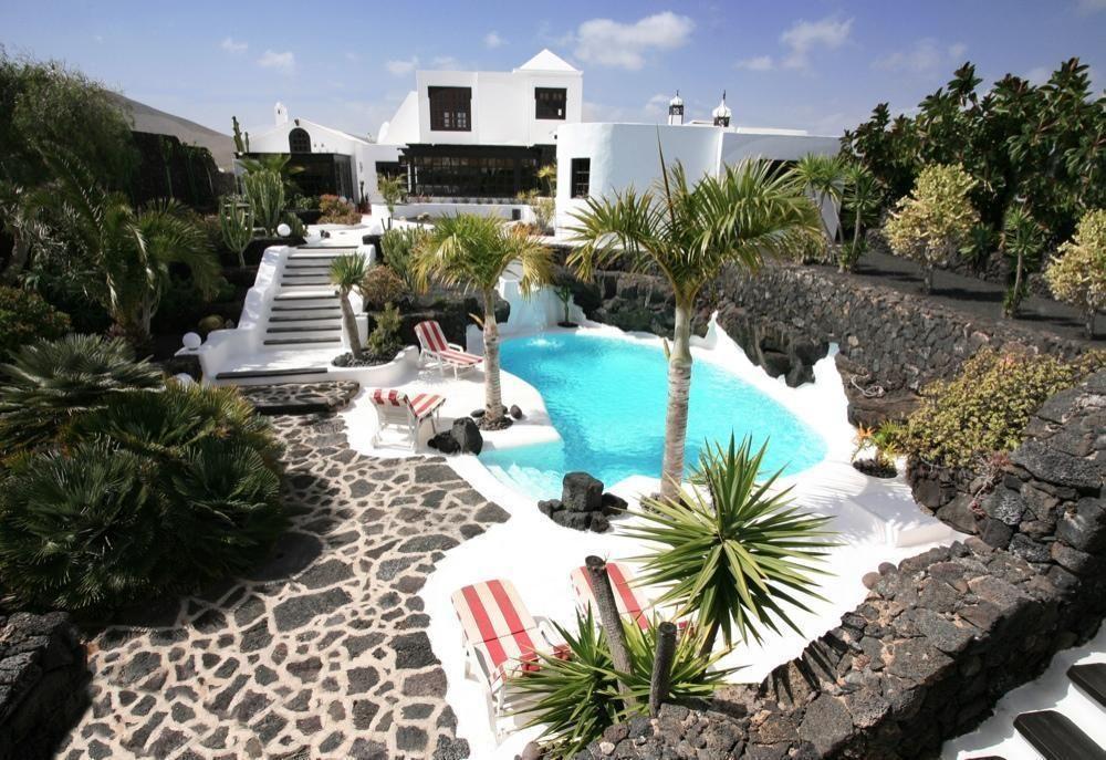 Ferienhaus für fünf Personen   Lanzarote