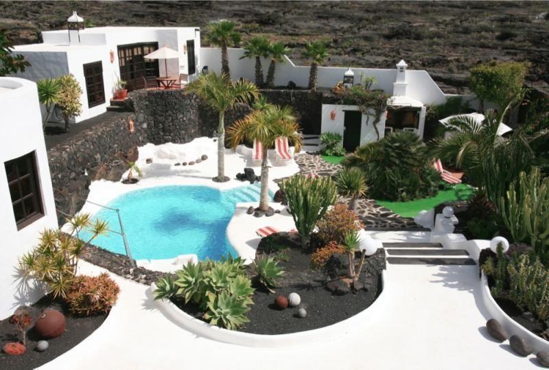 Bungalow für zwei Personen   Lanzarote