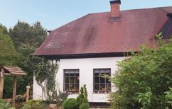 Holiday home 608645 for 2 adults + 2 children in Sassnitz