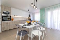 Appartamento 608815 per 6 adulti + 2 bambini in Šilo