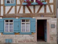 Ferienhaus 608955 für 8 Personen in Alpirsbach