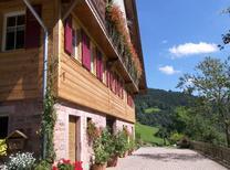 Ferienwohnung 608964 für 4 Personen in Oberwolfach