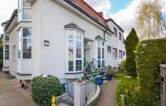 Holiday home 609051 for 4 persons in Berlin-Pankow