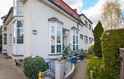 Ferienhaus 609051 für 4 Personen in Berlin-Pankow