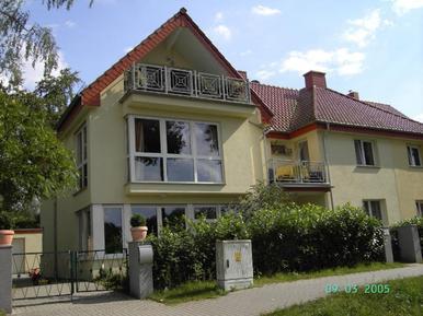 Für 4 Personen: Hübsches Apartment / Ferienwohnung in der Region Brandenburg