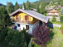 Holiday home 609168 for 8 persons in Ovronnaz
