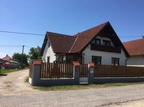 Holiday home 609397 for 9 persons in Balatonmariafürdö