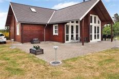 Ferienhaus 609586 für 8 Personen in Stavning