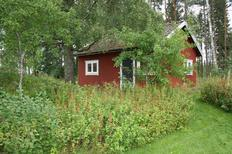 Holiday home 609589 for 4 persons in Kristinehamn