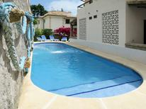 Holiday apartment 609600 for 8 persons in Cala de Sant Vicenç