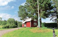 Holiday home 609659 for 6 persons in Åsensbruk