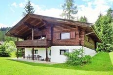 Rekreační dům 609805 pro 7 dospělí + 2 děti v Verditz