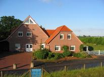 Holiday apartment 610197 for 4 adults + 1 child in Fedderwardersiel