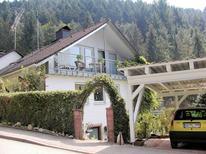 Studio 610473 für 4 Personen in Hornberg