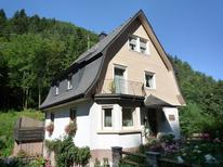 Holiday apartment 610487 for 2 persons in Triberg im Schwarzwald